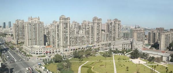 北京珠江帝景