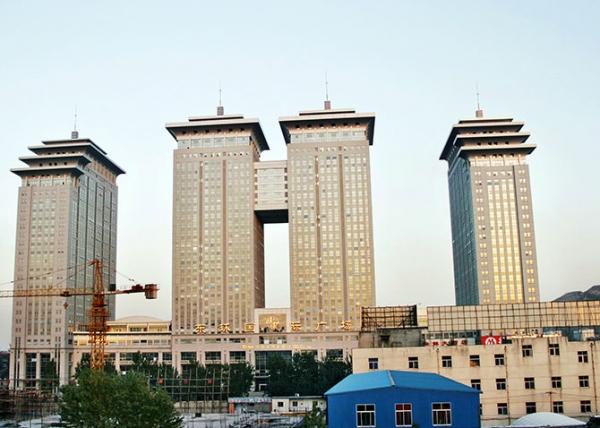 济南东环国际广场