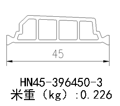 HN45-396450-3