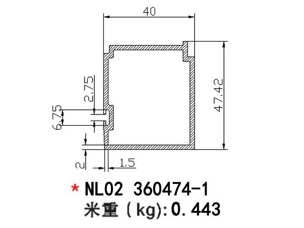 NL02 360474-1