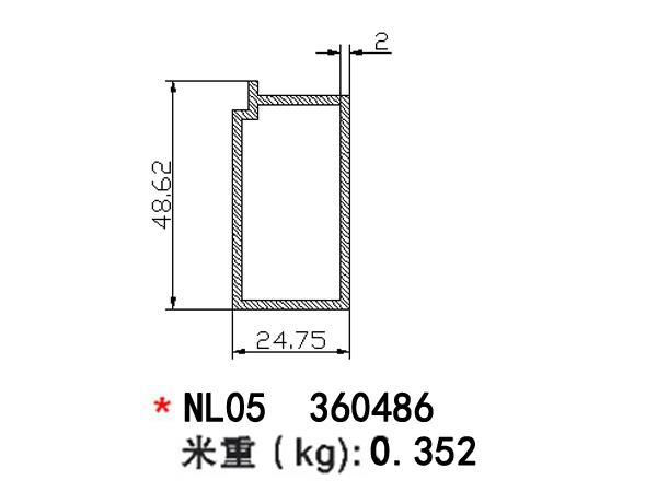 NL05  360486