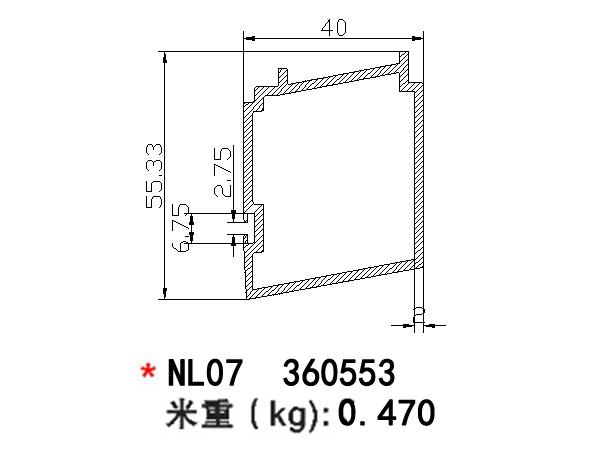 NL07  360553