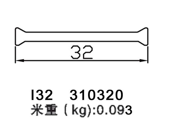 I32 310320