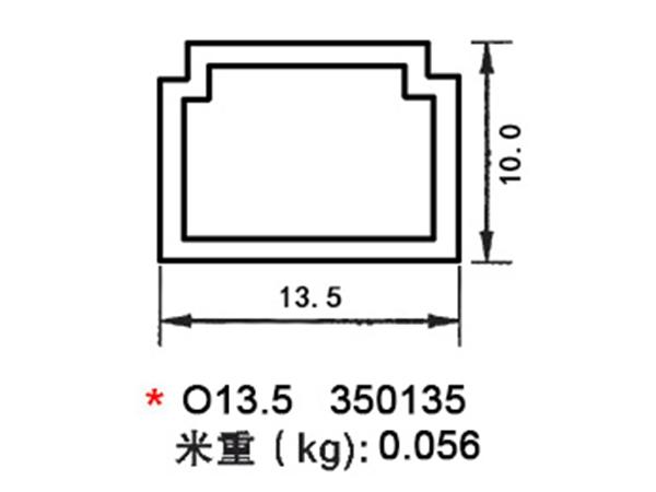 O13.5 350135
