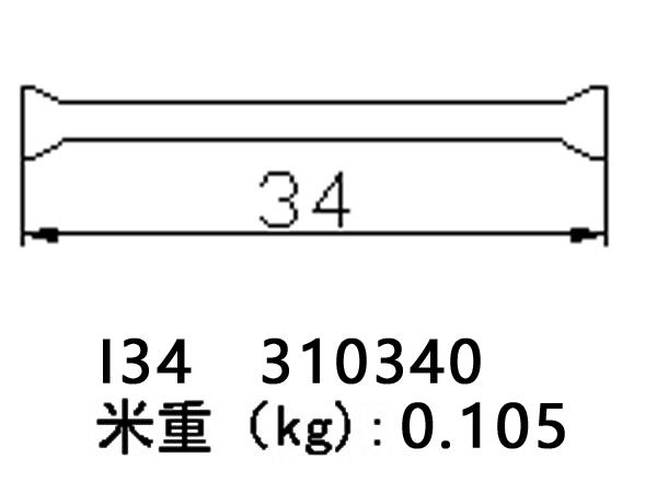 I34 310340